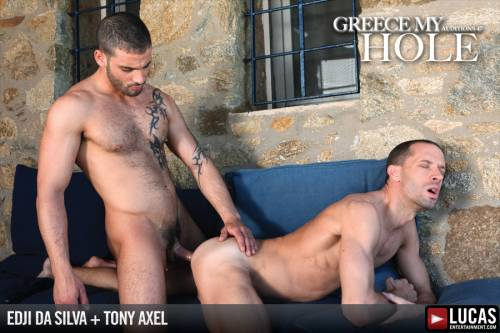 Tony Axel Bottoms for Edi Da Silva