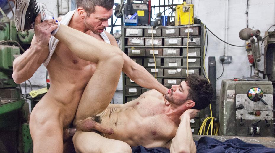 Gay Porn British