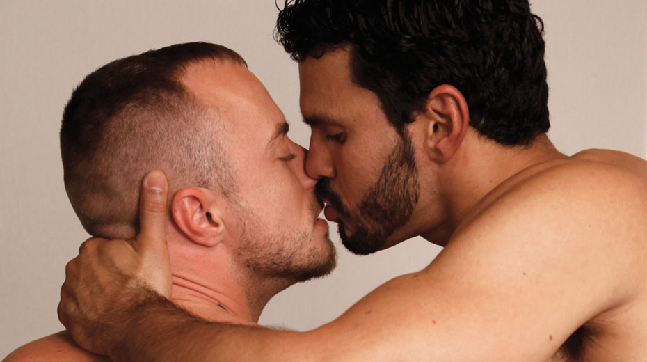 from Marcelo gay men kissing movies