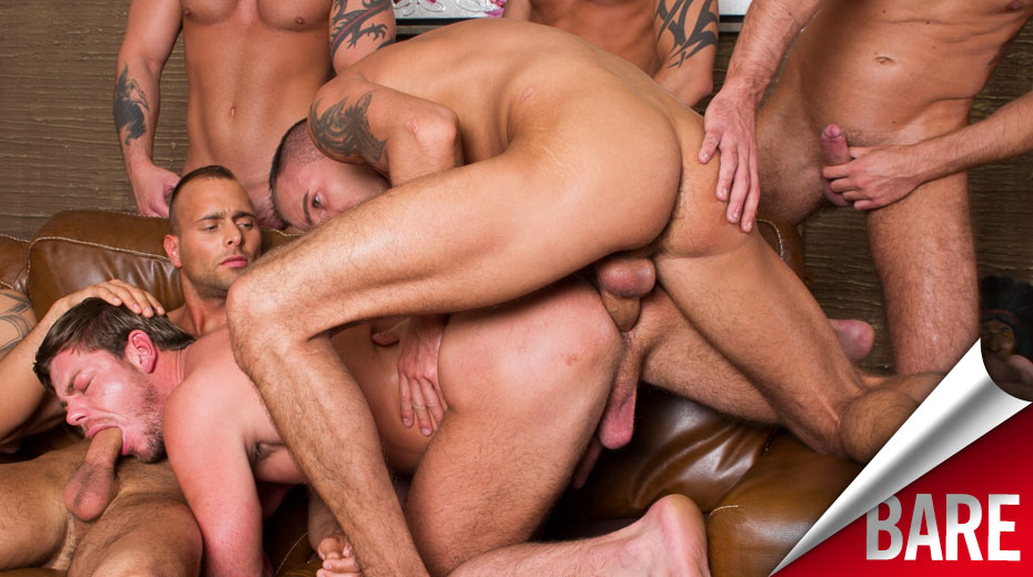 Free married bisexual men
