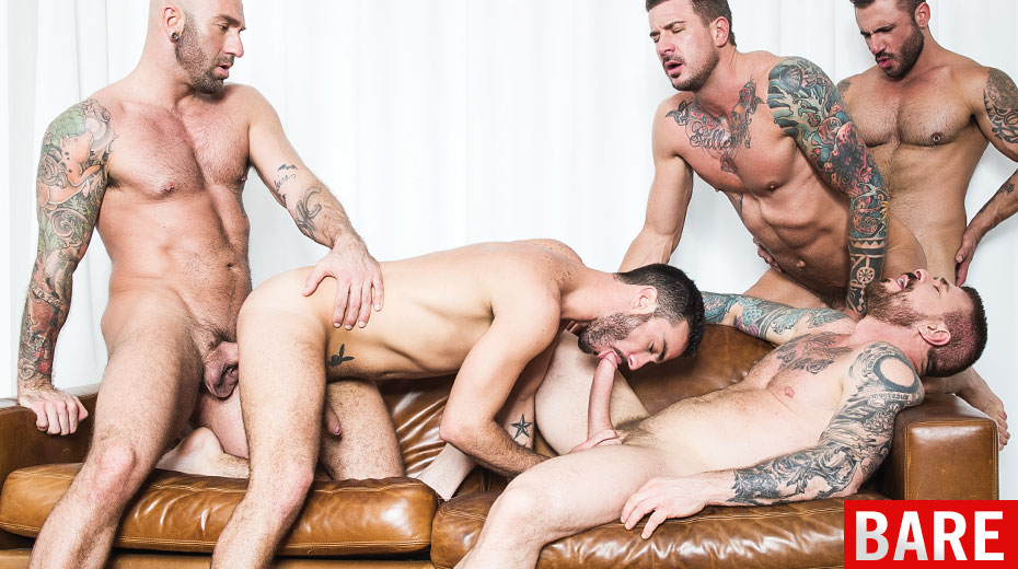 Party Gay Porn