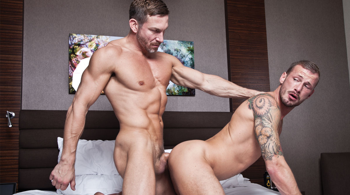 image Amazing gay scene logan pull out that he