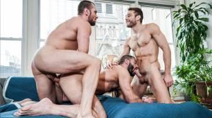 Stas Landon, Max Adonis, Jake Morgan | Raw Business Lunch