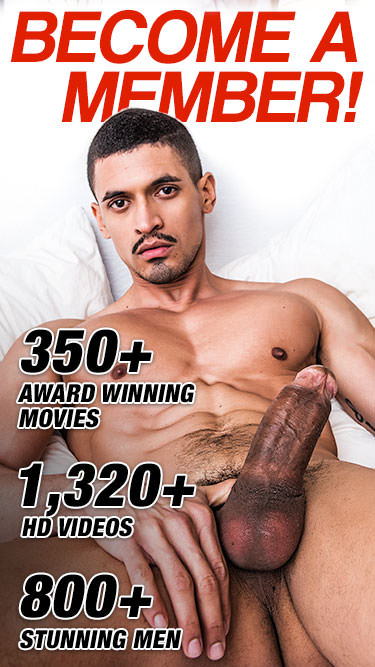 free ebony gay men porn