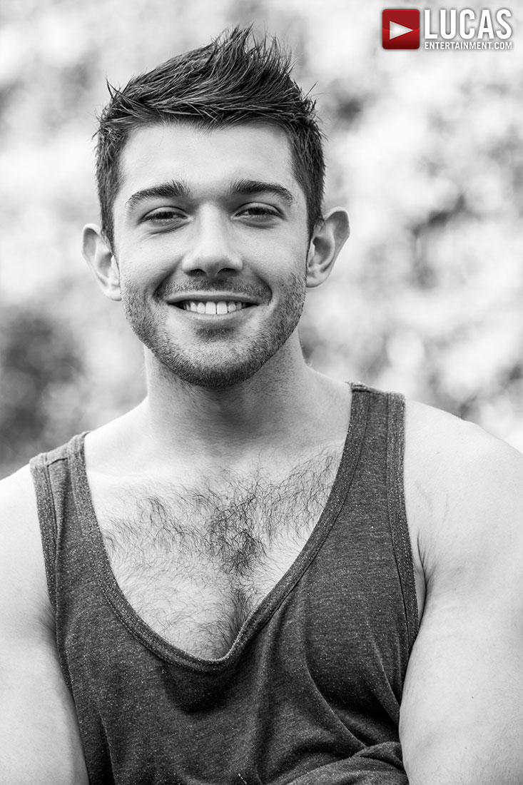 Ben Batemen's Smile Will Make You Melt