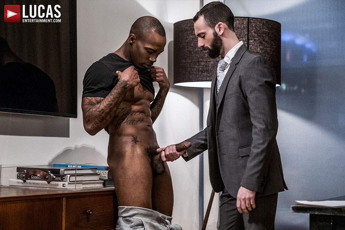 """Order """"Gentlemen 20: Inside Trade"""" Today And Save 20 Percent"""