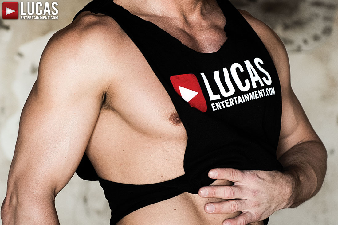 10 Days Left To Vote For Lucas Entertainment At The 2018 GayVN Awards