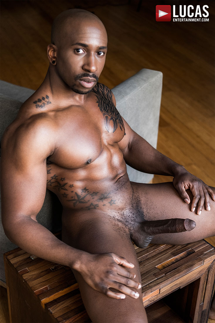 Learn More About The Incredible Black Hunk Max Konnor